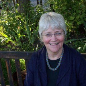 Mary Inglis